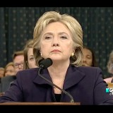 Hillary Clinton. Foto: Wikimedia Commons