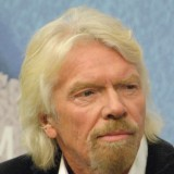 Richard Branson. Foto: Chatham House / CC 2.0