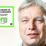 Grafik: Alternativet | Foto: Steen Brogaard / ft.dk fotos til pressebrug