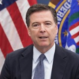 James Comey. Foto: Public Domain