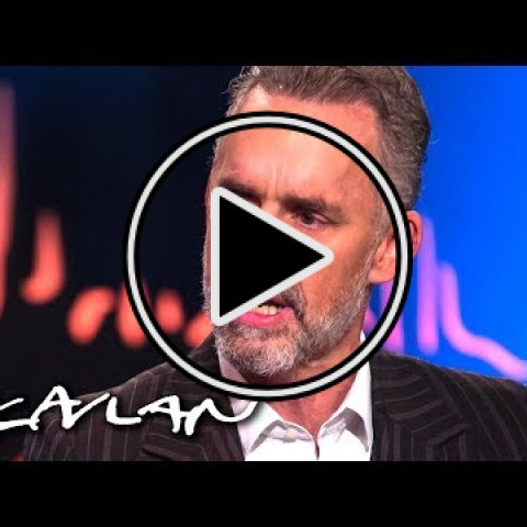 Jordan B. Peterson | Full interview | SVT/TV 2/Skavlan