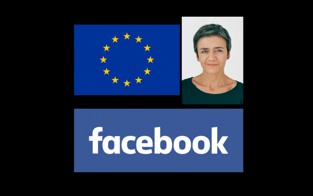 Foto af Vestager: Ministry of Economic Affairs and the Interior / CC