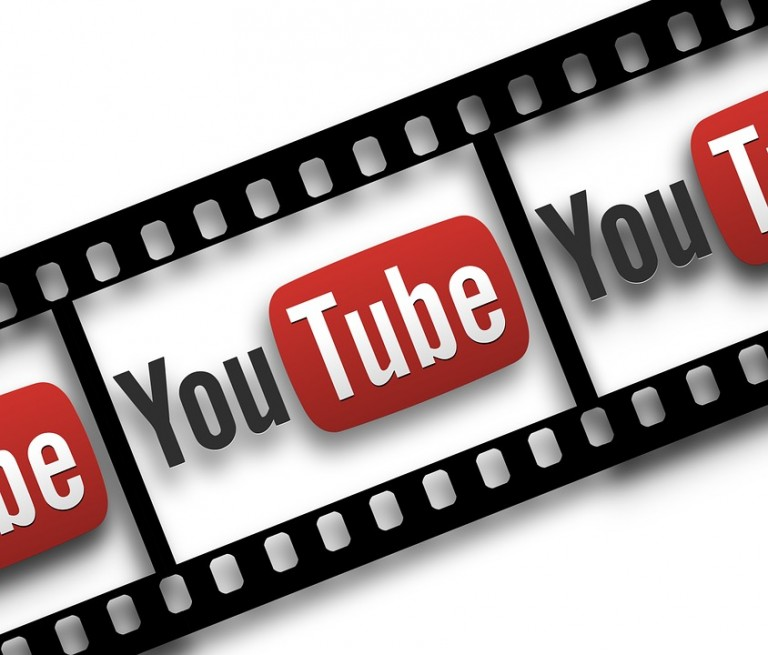 YouTube. Grafik: Pixabay